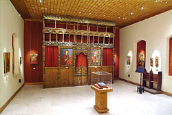 The Byzantine Museum